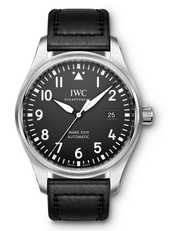IWC Pilot Mark XVIII Orologi Replica IW327001