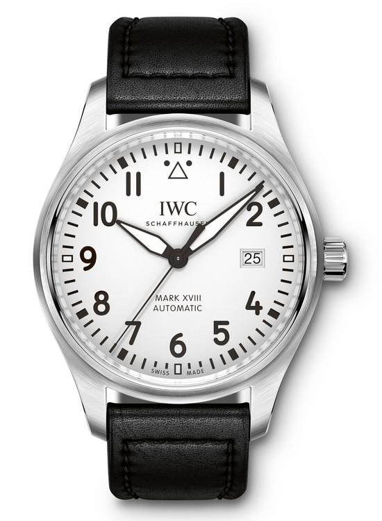 IWC Pilot Mark XVIII Orologi Replica IW327002