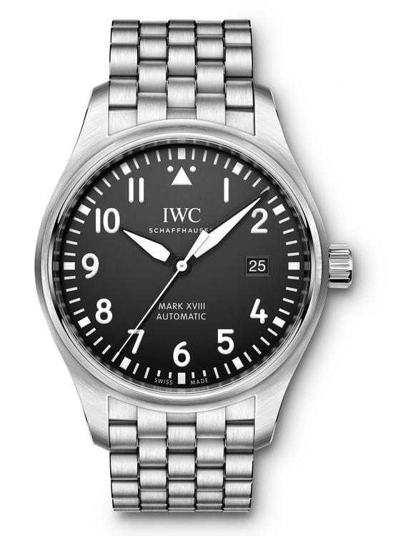 IWC Pilot Mark XVIII Orologi Replica IW327011